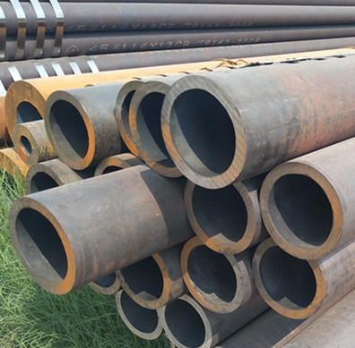 乐山Q345B合金钢管