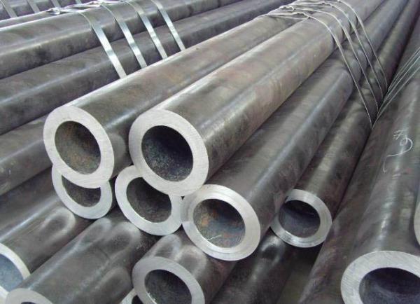 乐山合金钢管