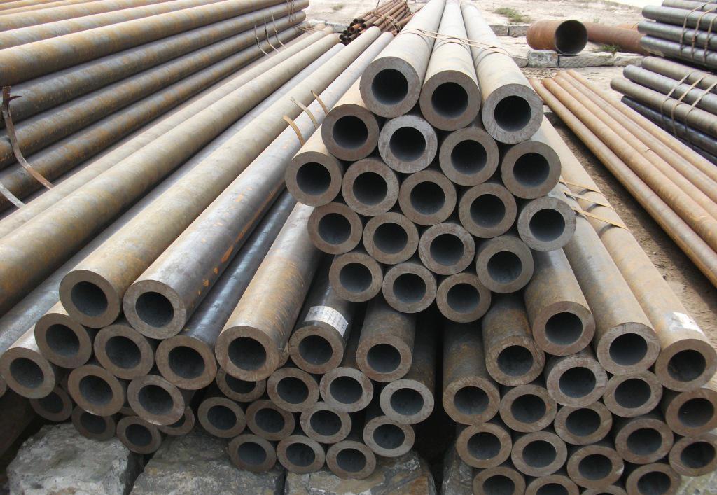 乐山16MN合金钢管