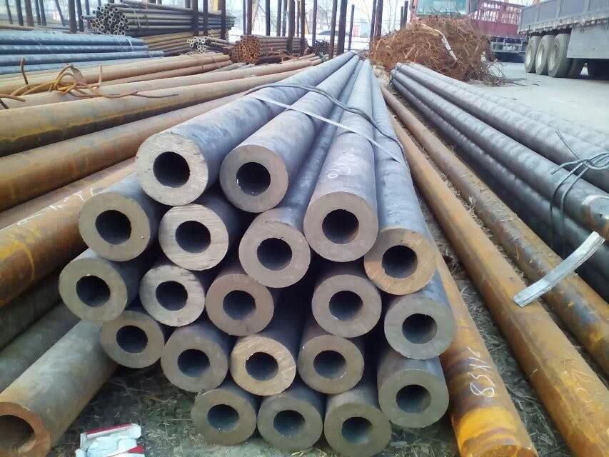 乐山35crmo合金钢管